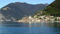 4-Day Italian Lakes Tour from Milan, Milaan