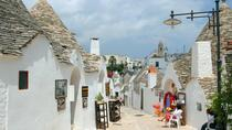 5-day Puglia, Benevento, and Matera Tour from Rome, Rome, Day Trips
