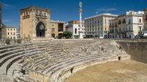 7-day Puglia, Benevento, and Matera Tour from Rome