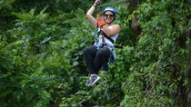 Canopy Tour in Go Adventure Park, La Fortuna, 4WD, ATV & Off-Road Tours