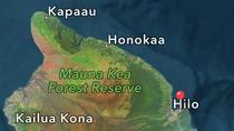 Hawaii Island Adventure, Big Island of Hawaii, Private Sightseeing Tours