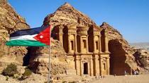 3-Days 2-Nights The Foot Step of John Baptist Tour in Jordan, Amman, Multi-day Tours