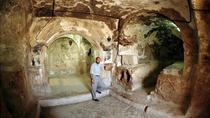 Cave of the Seven Sleepers and Amman Islamic Sites Tour from Amman or Dead Sea, Amman, Cultural ...