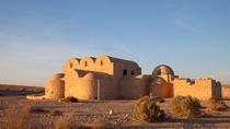 Daily Tour from Amman to The Desert Castles, Amman, Private Day Trips