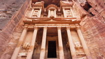Full-Day Tour To Petra From Amman, Amman, Private Day Trips