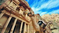 Full Day Tour to Petra from Amman with Optional Guide, Amman, Private Day Trips