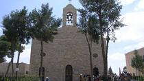 Half Day Tour to Madaba and Mount Nebo From The Dead Sea, Mer Morte