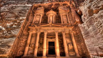 One Day Petra and Little Petra Day Trip from Amman, Amman, Private Sightseeing Tours