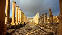 One Day Private Tour: Jerash and Ajloun Castle From The Dead Sea, Mer Morte