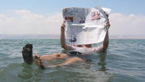 One Day Tour To Dead Sea From Aqaba, Aqaba, Day Trips