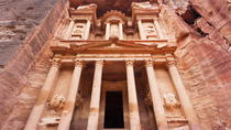 One Day Tour To Petra From Amman, Amman, Private Day Trips