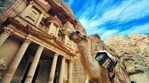 One Day Tour To Petra From Amman , Amman, Private Day Trips