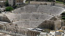 Private Amman 3-Hour City Sightseeing Tour, Amman, City Tours
