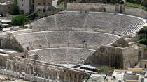 Private Amman 3-Hour Independent Sightseeing Tour, Amman, Private Tours