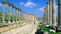 Private Half Day Tour to Jerash and Amman City Tour, Amman, Private Tours
