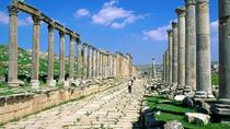 Private Jerash and Amman City Tour, Amman