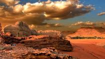 Private Tour: Petra to Wadi Rum and Amman City or Airport, Petra, Day Trips