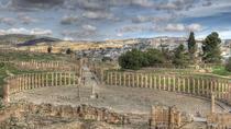 Private Umm Qais, Jerash and Ajloun Castle Full-Day Chauffeur Service from Amman, Amman, Day Trips
