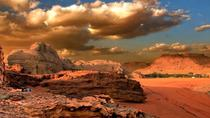 Travel From Petra To Wadi Rum Back To Amman City Or Airport, Petra, Day Trips