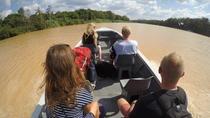 3D2N Kinabatangan River Cruise, Sandakan, Cultural Tours
