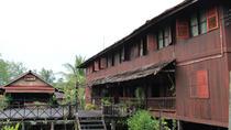 3D2N Sibu & Mukah Trip, Kuching, Cultural Tours