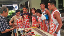 A Taste of Borneo Cooking Class with Market Visit, Kota Kinabalu, Cooking Classes