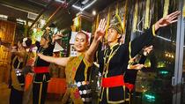 D'Place Buffet and Cultural Show, Kota Kinabalu, Cultural Tours