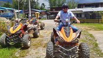Tambunan Adventure Quad Biking, Kota Kinabalu, 4WD, ATV & Off-Road Tours