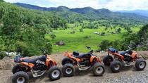 Tambunan Quad Biking & Village Day Tour, Kota Kinabalu, Day Trips