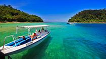 Tunku Abdul Rahman Park Island Hopping, Kota Kinabalu, Day Trips