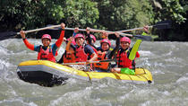 White Water Rafting and Zipline Adventure Day tour, Kota Kinabalu, 4WD, ATV & Off-Road Tours