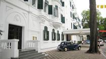 Private Tour: Full-Day Hanoi City Experience IncludingOne Pillar Pagoda, Hanoi, Food Tours