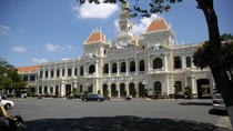 Private Tour: Ho Chi Minh City with Cu Chi Tunnels , Ho Chi Minh City, Private Day Trips