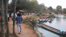 2 days and 1 night Trek in Shan State, Kalaw, Hiking & Camping