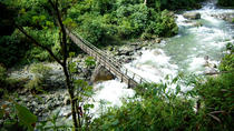 3 day and 2 nights Trek in Shan State, Myanmar, Hiking & Camping