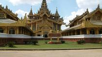 Bago Day Trip from Yangon, Rangoon