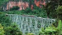 Gokteik Viaduct Full-Day Private Tour from Mandalay , Mandalay, Day Trips