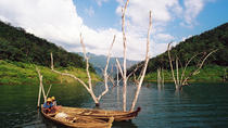 Inle by Boat Full Day Tour, Nyaungshwe, Day Cruises