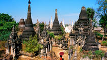 Inle to Indein Full Day Tour, Mandalay, Cultural Tours