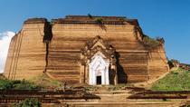 Mingun boat trip Full Day Tour, Mandalay, Cultural Tours
