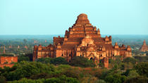 Private Full-Day Tour of Bagan, Bagan