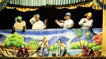 Puppet show and Dinner in Mandalay Evening Tour, Mandalay, 4WD, ATV & Off-Road Tours
