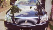 Transfer from Yangon Airport to Hotel, Yangon, Airport & Ground Transfers