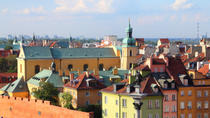 Half Day City Sightseeing Tour of Warsaw, Warsaw