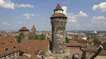 5-Day Nuremberg and Salzburg Overnight Coach Tour from Nuremberg, Nuremberg