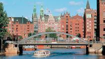 5-Day Overnight Coach Tour from Hamburg to Stuttgart, Hamburg, Multi-day Tours