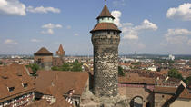 5-Day Overnight Coach Tour from Nuremberg to Stuttgart, Nuremberg