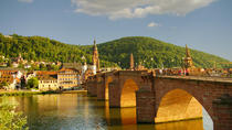 5-Day Overnight Tour: Heidelberg and Stuttgart by Coach, Heidelberg, Overnight Tours