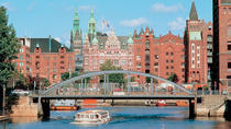 5-Day Two Cities Overnight Trip: Hamburg and Amsterdam by Coach, Hamburg, 5-Day Tours