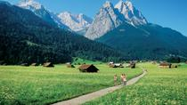 6-Nght Independent Munich Rail Tour to Vienna via Salzburg, Munich, Multi-day Rail Tours